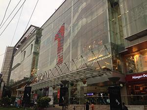 ここに来れば生活には困らない。バンガロールでおすすめのショッピングモール5選