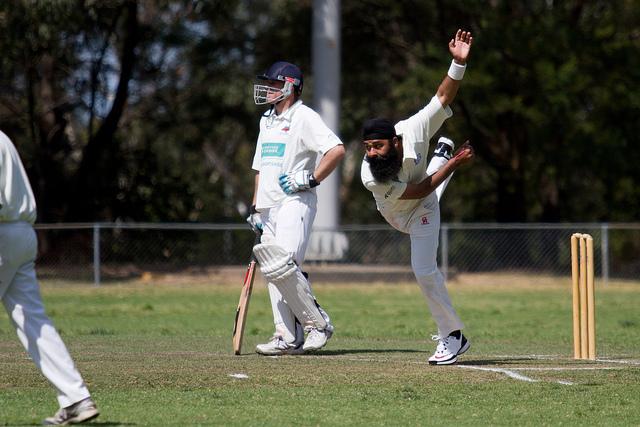 まさにインディアンドリーム!クリケット大国インドで初めてメジャーリーグに挑戦したインド人の話