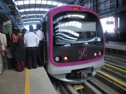 インド第3の都市ベンガルールを走るメトロから、日本の強みについて考えてみた