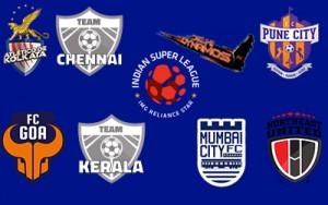 インドでサッカー人気が急上昇!インド・スーパーリーグで活躍する往年のスーパースターたち。
