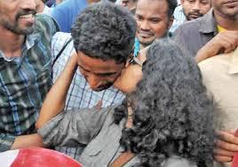 """南インドから全国に広がった""""Kiss of Love""""運動って何??ーインドで生まれる自由化の波。"""