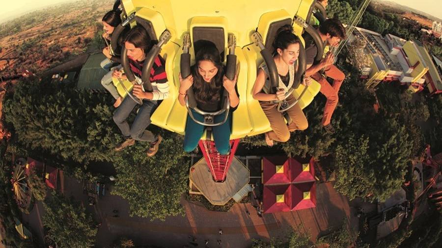 thrillers_rides_flashtower_1_wonderla_amusement_parks_bangalore