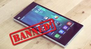 """中国製スマートフォン""""シャオミ""""がインドで販売禁止。インドの超激戦スマートフォン市場の2015年はどうなる?!"""