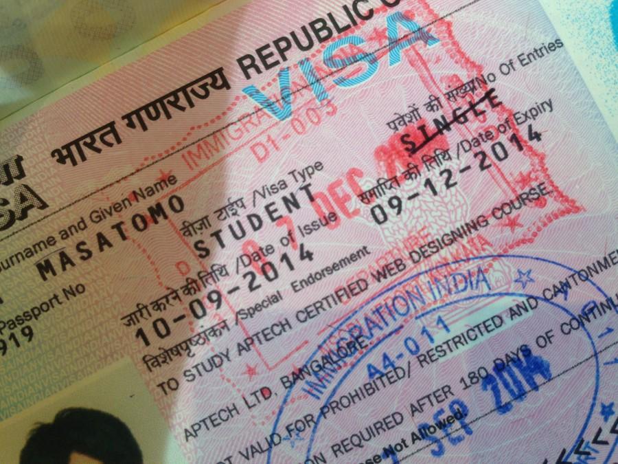 アジアを周るバックパッカー必見!インドビザを海外で取るのにおすすめの国4選