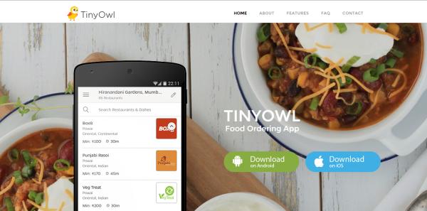 インドで激戦のレストラン検索サービス業界!!新風を巻き起こす新サービス2選