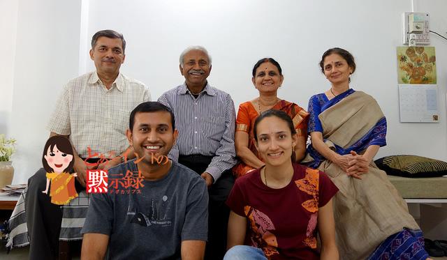 チェンナイでインド人と共同生活をして。インドの魅力と日本のありがたさ