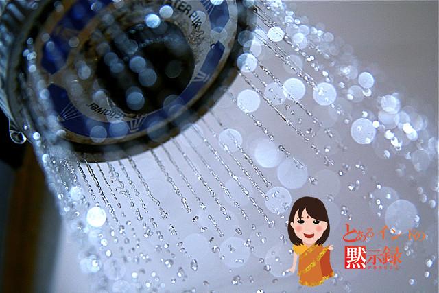 インドのシャワーとお風呂事情。インドでもお湯は出る?!