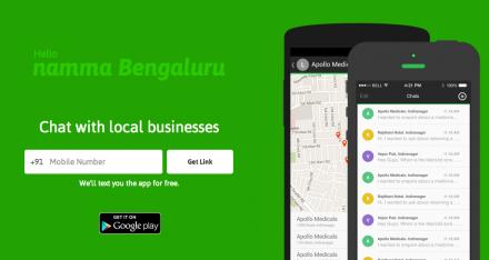 DeNAとBEENOS創業者が投資!バンガロール発のメッセージアプリ「Lookup」を使ってみた!