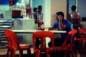 【海外インターン】インドで学んだコミュ障の僕が飲み会を乗り過ごす方法とは