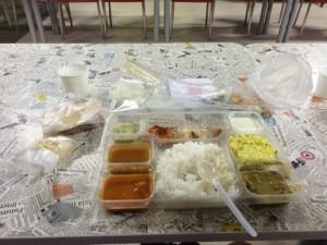 lunch_ibm