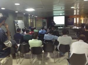 バンガロールでPythonのmeetupに参加。インドのシリコンバレーたる所以を実感してきました