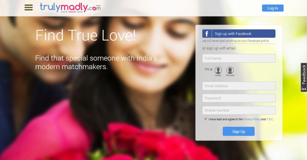 恋愛のきっかけはオンライン?!インドで話題の出会い系アプリ5選