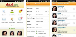 shaadi-matrimony-marriage-android-app